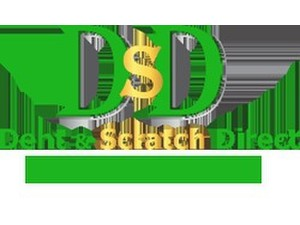 Dent and Scratch Direct - Car Repairs & Motor Service
