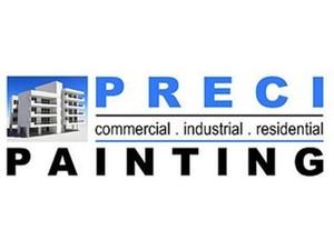 Preci Painting - Painters & Decorators