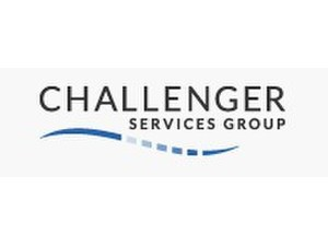 Challenger Services Group - Security services