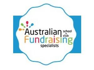 Australian School & Club Fundraising - Business & Networking