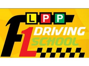 F1 Driving School - Driving schools, Instructors & Lessons