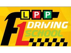 F1 Driving School - Driving schools, Instructors & Lessons