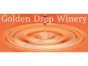 Golden Drop Winery - Wine