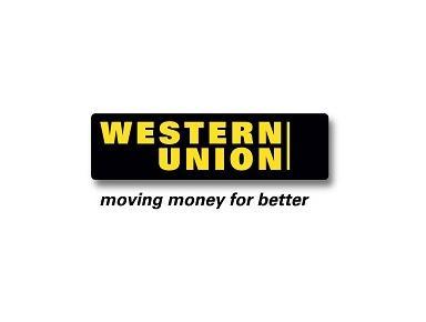Western Union Online FX - Money transfers
