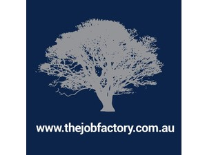 The Job Factory - Recruitment agencies