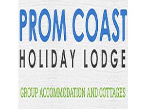 Prom Coast Holiday Lodge - Hotels & Hostels