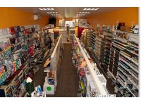 Hampton Art Supplies - Books, Bookshops & Stationers