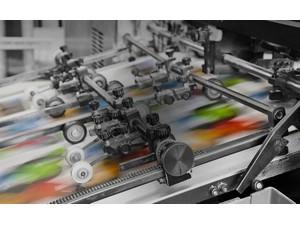 Chameleon Print Group - Print Services