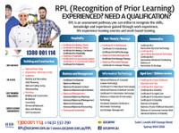 Ozcareer Recruitment & Training + RPL (1) - Coaching & Training