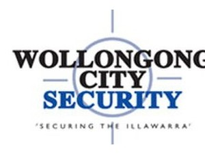 Wollongong City Security - Security services