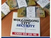 Wollongong City Security (1) - Security services