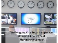 Wollongong City Security (2) - Security services