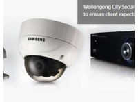 Wollongong City Security (3) - Security services