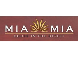 Mia Mia House in the Desert - Restaurants