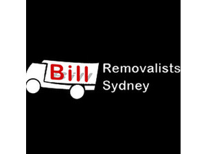 Bill Removalists Sydney - Removals & Transport