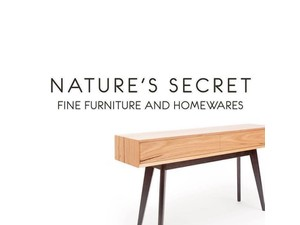 Nature's Secret - Furniture