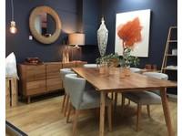 Nature's Secret (7) - Furniture