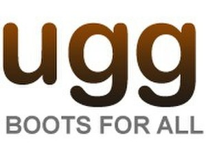 ugg boots 4 all