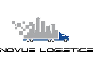 Novus Logistic - Removals & Transport