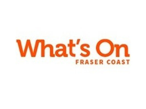 Whats On Fraser Coast - Business & Networking