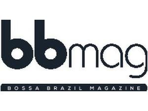 Bossa Brazil Magazine - Print Services