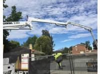 Concrete Pumping Co Brisbane (1) - Business & Networking