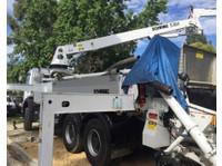 Concrete Pumping Co Brisbane (2) - Business & Networking
