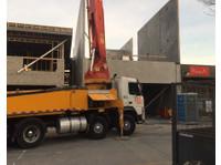 Concrete Pumping Co Brisbane (3) - Business & Networking