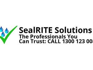 SealRite Leaking Shower Repairs Sydney - Servicii de Construcţii