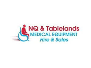 NQ & Tablelands Medical Equipment Hire and Sales - Pharmacies & Medical supplies