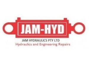 Jam Hydraulics - Import/Export