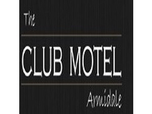 The Club Motel Armidale - Accommodation services