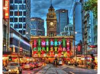 Aussie Trip Advisor (5) - Travel Agencies