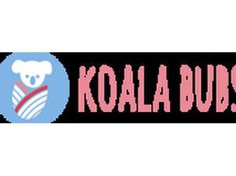 Koala Bubs - Baby products