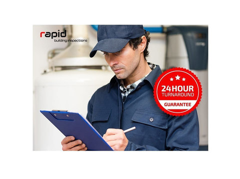 Rapid Building Inspections Brisbane - Property inspection