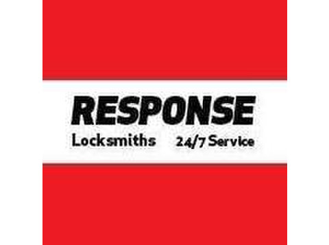 Response Locksmiths - Security services