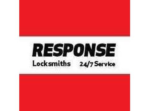 Response Locksmiths - Security services