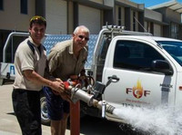 FCF Fire & Electrical (2) - Electricians