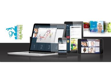 Livia Erak, iWowWe - Business & Networking
