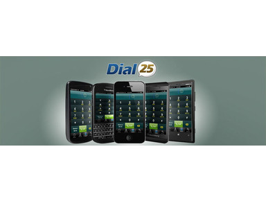 Dial 25 Long Distance and International Calling - Mobile providers
