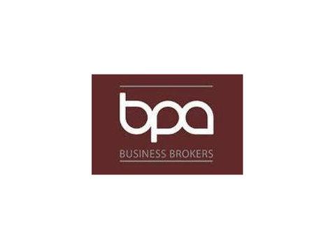 Coffee Shop For Sale - BPA Brokers - Consultancy