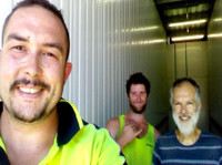 Minimovers Removalists Perth (1) - Removals & Transport