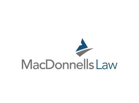 Macdonnells Law - Commercial Lawyers