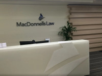 Macdonnells Law (4) - Commercial Lawyers