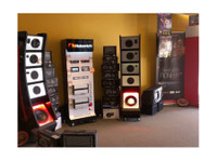 Tower Audio (4) - TV, Radio & Print Media