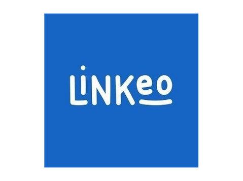 Linkeo Melbourne Web Agency - Webdesign