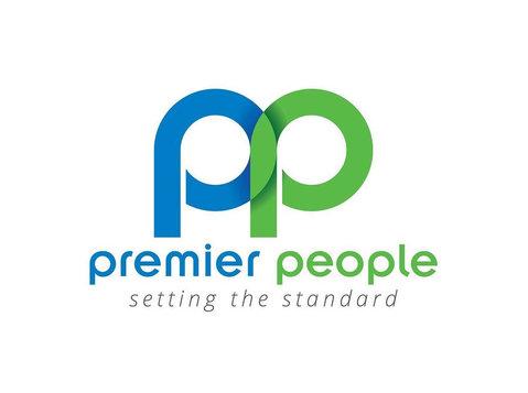 Premier People - Recruitment agencies