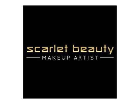 Scarlet Beauty, Makeup Artist - Wellness & Beauty