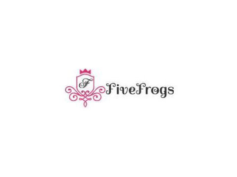 FiveFrogs - Hotels & Hostels