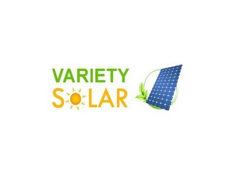 Variety Solar - Energie solară, eoliană şi regenerabila